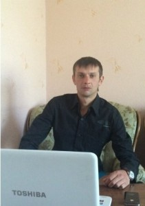 Старший консультант Лобанов Эдуард