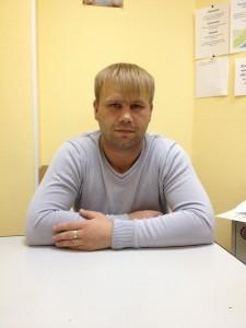 Старший консультант Семисынов Александр